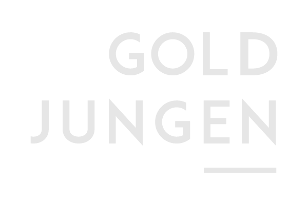GoldjungenLogo-hell_Abstand