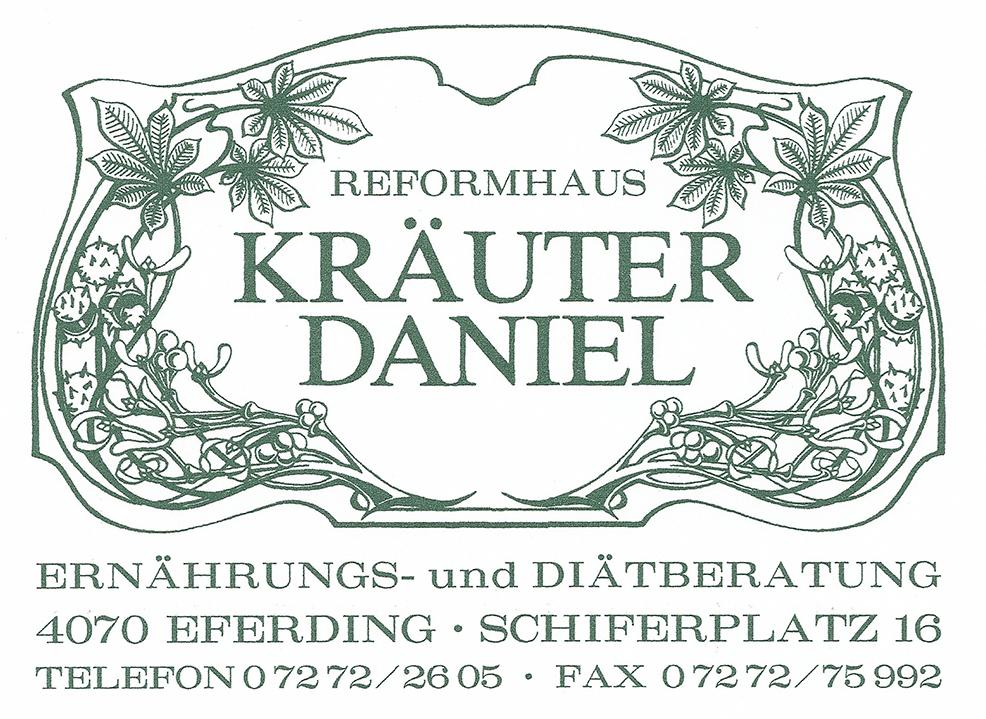 Kräuter Daniel